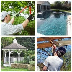Better Homes & Garden's HomeAdvisor.com will help you find top-rated landscape and backyard project contractors in your neighborhood.