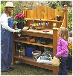 Download DIY Plans for Wooden Backyard and Garden Projects at PlansNow.com