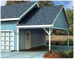 Garage and Carport Building Plans and DIY Garage Building Guide at FamilyHomePlans.com